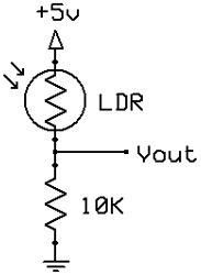 ldr_circuit